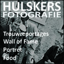 HULSKERS | Fotografie - Trouwreportages - Wall of Fame - Portret - Food